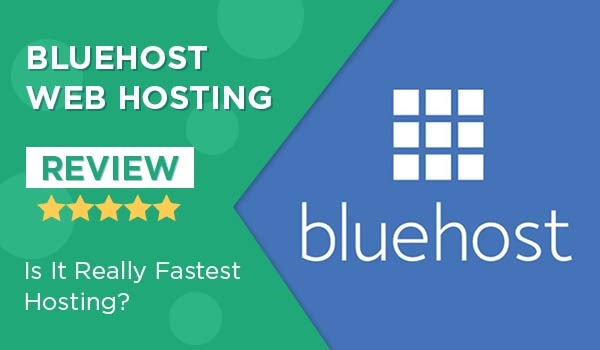 What Are The 5 Major Hosting Plans Bluehost Offering And Why One Should Choose Bluehost As A Hosting Provider?