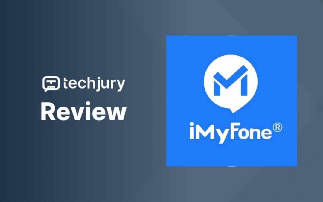 iMyFone Review – What are the key features, Pros and Cons of iMyFone?