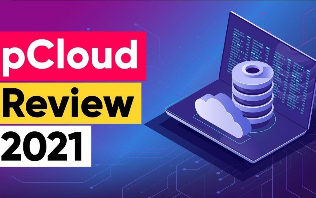 What is pCloud? Is pCloud Safe? What Are The pCloud Key Features?