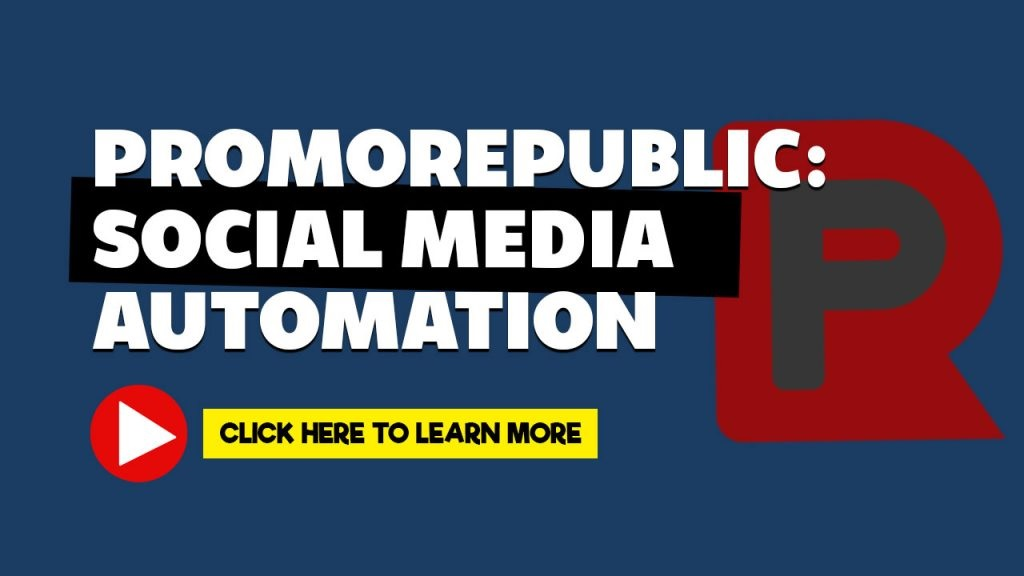 What Is PromoRepublic? What Are PromoRepublic Features, Pricing & Packages, Pros & Cons?