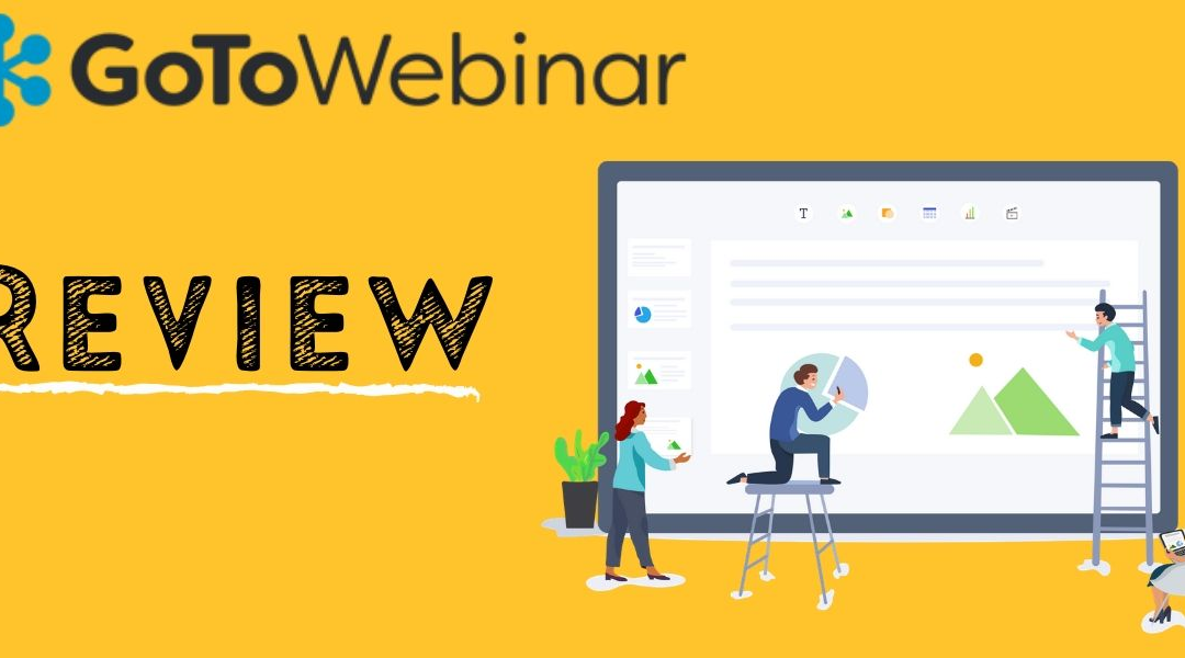 What is GoToWebinar? What Features Makes GoToWebinar Best? What Are The Pros, Cons and Pricing Structure of GoToWebinar ?