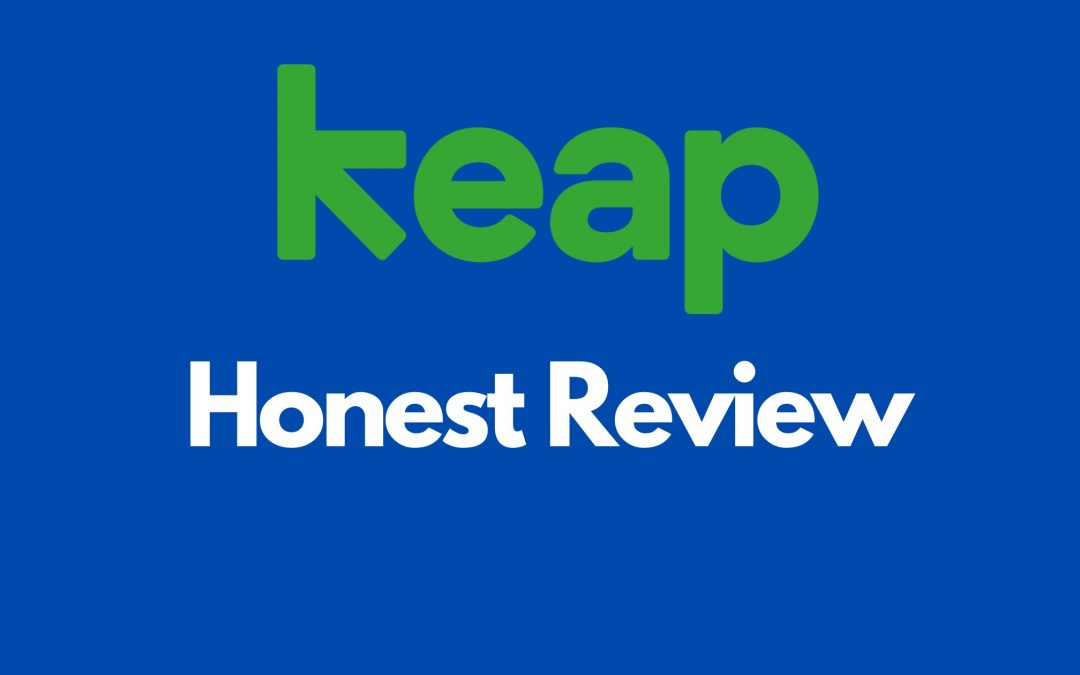 What is Keap? What Are Keap Features, Functionality And Pricing Structure?